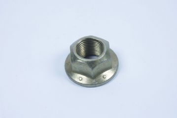 Yamaha, Axle nut, self locking